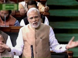 Pm Narendra Modi Speaks Lok Sabha Gives Fresh Proposals