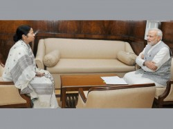 Ec To Examine Modis Speech On Mamata