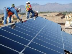 Rajasthan Leading State Renewable Energy