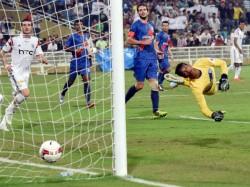 India Top Goalkeeper Subrata Paul Fails Dope Test