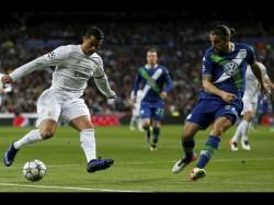 Cristiano Ronaldo Presence Makes Portugal Terror Target Coach