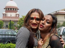 Only Transgenders Are Third Gender Clarifies Supreme Court