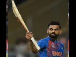 Try Giving My 120 Per Cent When Playing Virat Kohli