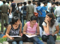 Du Admissions Cutoff Likely Drop 3 Second List