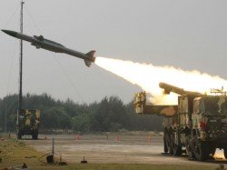 Fire And Forget Guided Missile Spike Mr S Production Begin Hyderabad Soon