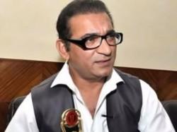 Singer Abhijeet S Twitter Account Suspended