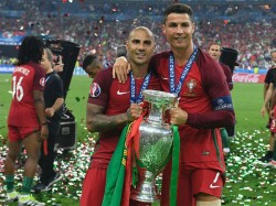Euro 2016 Euro Giantkillers Cristiano Ronaldo Hooligans