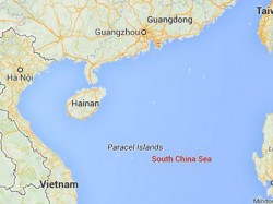Know All About South China Sea Dispute