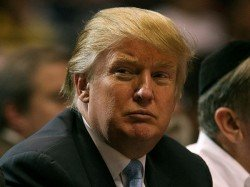 Convention Begins That Will Formalise Trump Presidential Candidacy