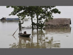 Independence Day Assam Wants Freedom From Terror Attacks And Floods