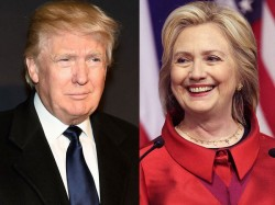Donald Trump Urges Hillary Clinton To Contest 2020 Presidential