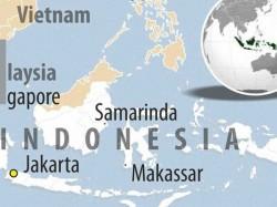 Indonesia 6 Arrested Plotting Rocket Attack On Singapore