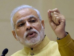 Be Frank And Fearless Modi Tells Young Civil Servants