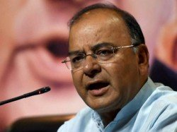 Arun Jaitley Rules Lowering Gst Rate Textiles Sector