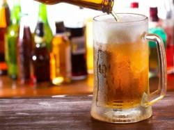 Kerala Congress Slams Ldf Over Shifting Liquor Outlets
