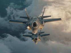 Indian Decision On F 16 F 18 Could Lead 5th Gen Fighter Jets Us Official