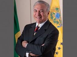Michel Temer Reaffirms Brazil S Commitment Un