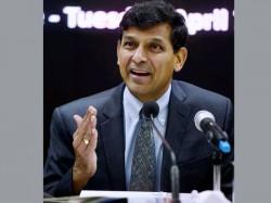 Why Is Raghuram Rajan Not On Twitter Former Rbi Governor Ex