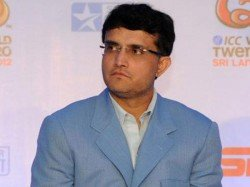 Sourav Ganguly Stand At Eden Gardens Be Unveiled During 3rd India England Odi