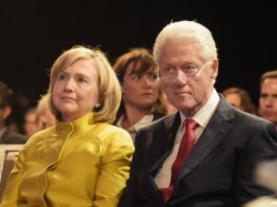 Fbi Releases 17 Year Old Archive From Clinton Pardon Case