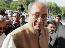 Digvijay Asks If Pm Was Aware Isi Hand Kanpur Derailment