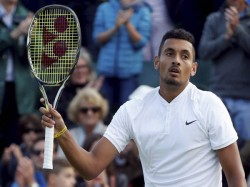 Kyrgios Join Nadal Murray Wawrinka Queen S Club Championships