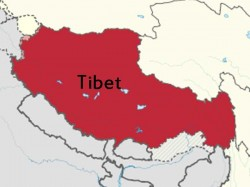 Tibet Gives Upper Hand China Over India Chinese Media
