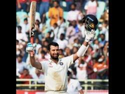 nd Test India Will Beat England On Day 5 Cheteshwar Pujara