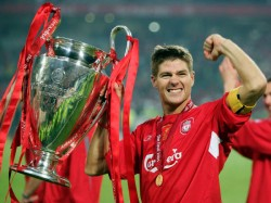 Liverpool Appoint Club Legend As Next Under 18 Manager