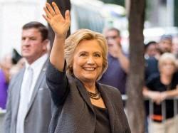 Hillary Clintons Popular Vote Lead Surpasses 17 Million