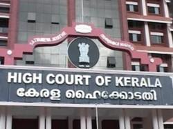 New Kerala Hc Rule Fallout Journo Lawers Clash