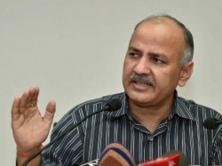 Aap Presents Rs 53000 Crore Budget For 2018 19 With Emphasis On Environment Health Education