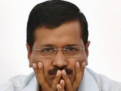 Shiv Sena Attacks Bjp Again Hails Aap Protest As Unique