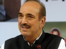 Ghulam Nabi Azad Welcomes The Idea Mahagathbandhan Up