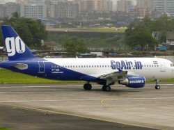 Goair Offers Fares Starting As Low Rs 999 Limited Period