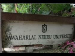 Hrd Says No Naxal Related Activity Du Jnu