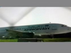 Hijackers Of Libyan Plane Surrender Taken In Custody