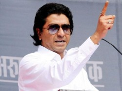 Raj Thackeray Joins Facebook Revive His Political Career