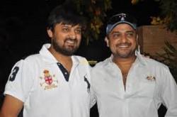 Musician Brothers Sajid Wajid Ali Join Bjp On Vajpayee S Birthday