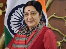 Sushma Promises Kin Help In Getting Youths Body From Nz