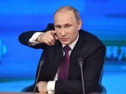 Putin Himself Involved Us Election Hack Report