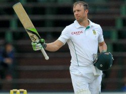 Not Retiring From Tests Want Win 2019 World Cup Ab De Vill