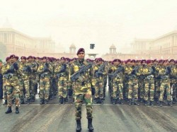 In Pics You Need Know About Army Day