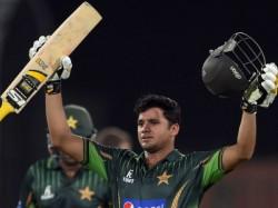 Azhar Ali Lose Pakistan S Odi Captaincy Sarfraz Ahmed Inzamam Ul Haq