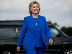Hillary Clinton To Focus On Kids And Families Wont Run For Office Again