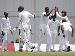 Pakistan Tour West Indies Kensington Oval Host Second Test
