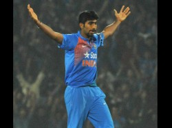 Ashish Nehra S Guidance Has Been Valuable Me Jasprit Bumrah