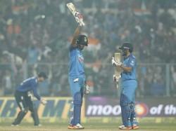 Jadhav Pandya S Show Great Demo Champions Trophy Virat Kohli