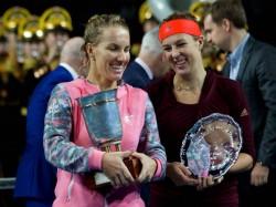 Australian Open 2017 Pavlyuchenkova Downs Kuznetsova Reach Quarter Final