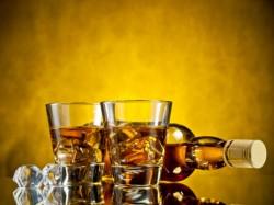 Bjp Demands Closure Liquor Shops Along Highways